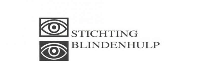 blindenhulp logo