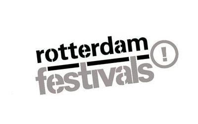 rotterdam festivals logo
