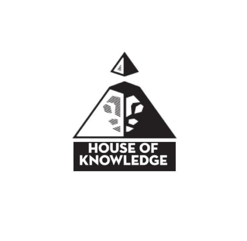 house of knowledge logo