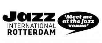 jazz international rotterdam logo