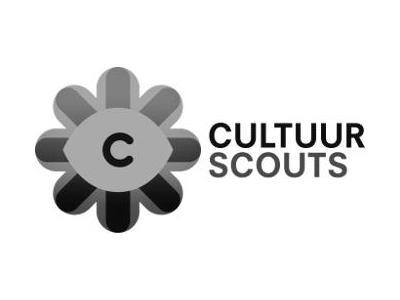 cultuur scouts logo