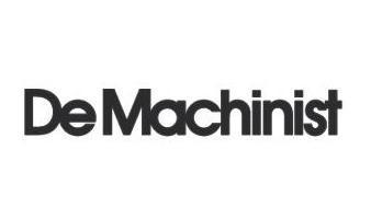 machinist logo