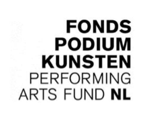 podiumkunsten fonds logo