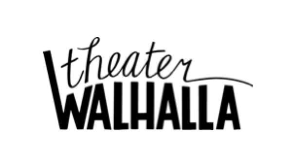 theater walhalla logo