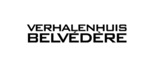 verhalenhuis belvedere logo