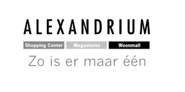 alexandrium logo