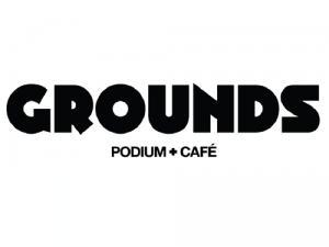 grounds rotterdam logo