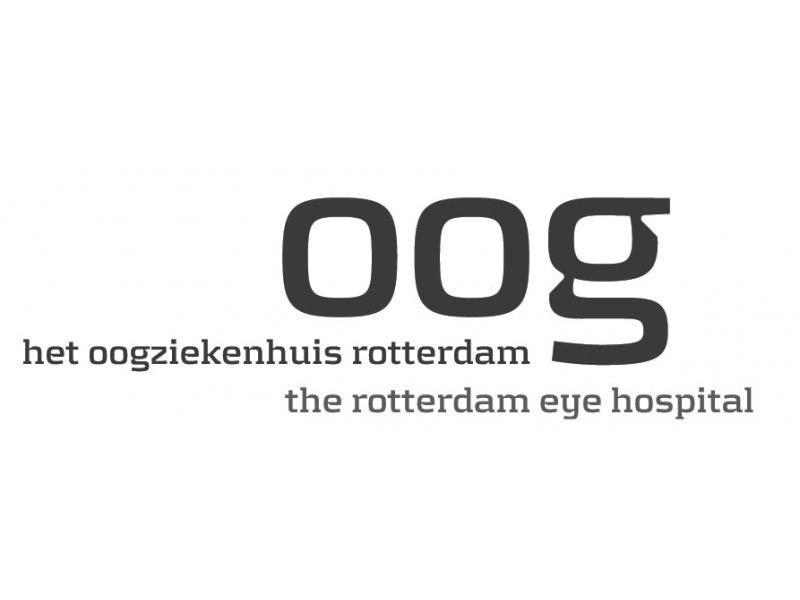 oogziekenhuis rotterdam logo