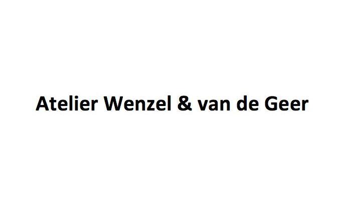 aterlier wenzel van de geer logo