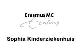 sophia kinderziekenhuis logo