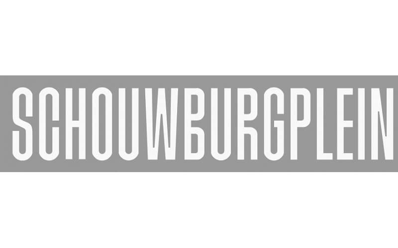 schouwburgplein logo