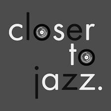 closer to jazz logo