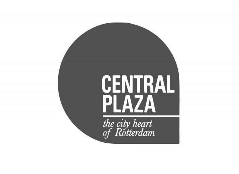 central plaza logo