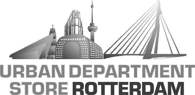 urban department store logo