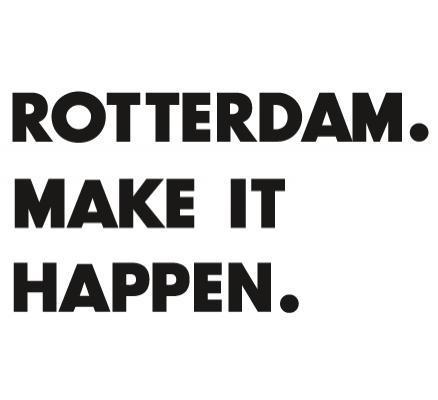 rotterdam make it happen logo
