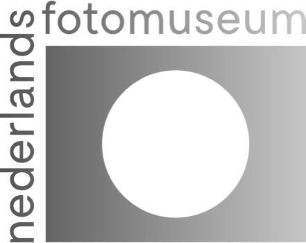 nederlands fotomuseum logo