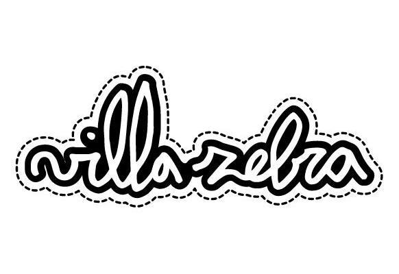 villa zebra logo