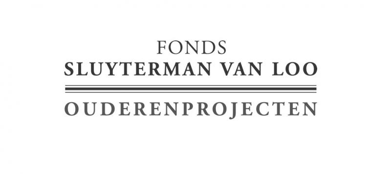 fonds sluyterman van loo logo